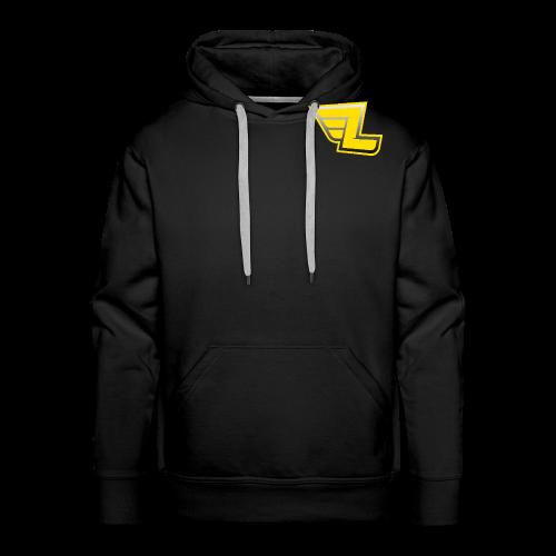 LuxxGang Gold Edition - Men's Premium Hoodie