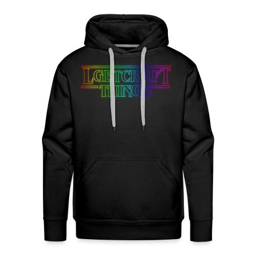 LGBTCRAFT THINGS - Men's Premium Hoodie