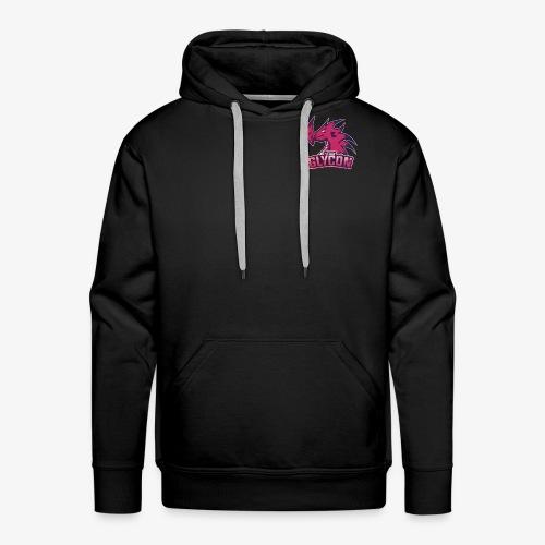Team Glycon Logo - Men's Premium Hoodie