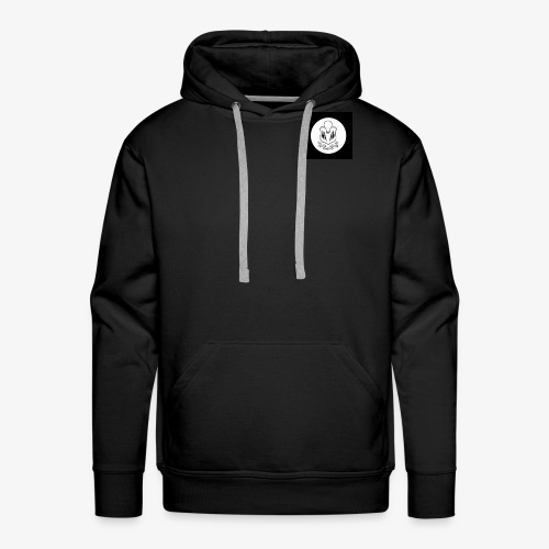 Society Logo - Men's Premium Hoodie