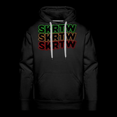 SKRTW - Men's Premium Hoodie