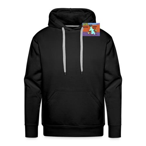 Senpi - Men's Premium Hoodie