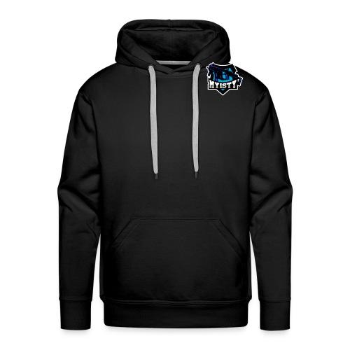 Myisty blue - Men's Premium Hoodie