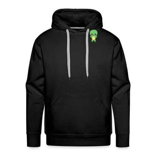 Turtle Squad - Men's Premium Hoodie