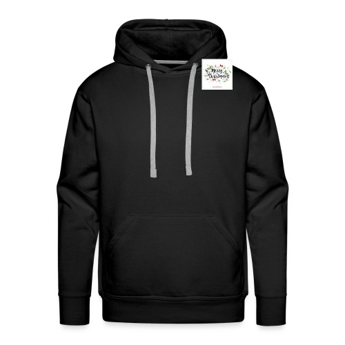 merry christmas stuff - Men's Premium Hoodie