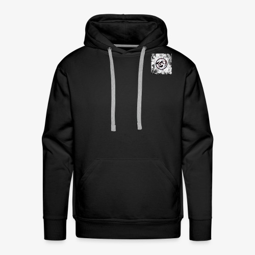 Elucidator Insignia - Men's Premium Hoodie