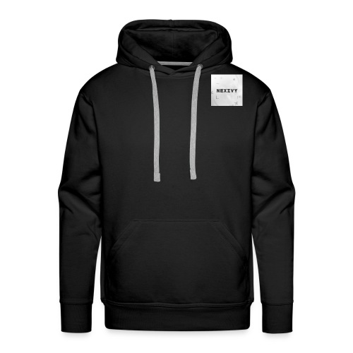 Nexzvy - Men's Premium Hoodie