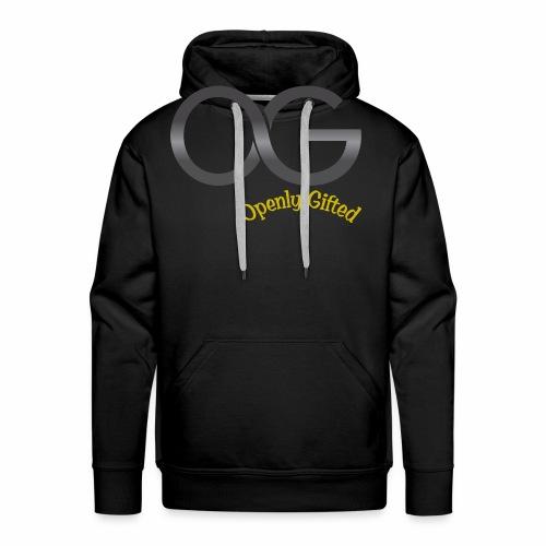 OG Openly Gifted! - Men's Premium Hoodie
