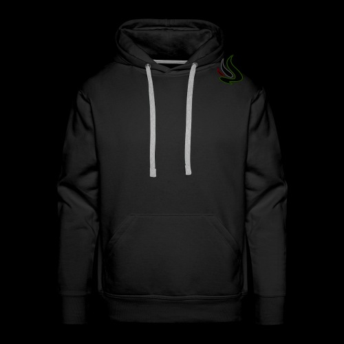 Ketharian Incorprated Logo - Men's Premium Hoodie