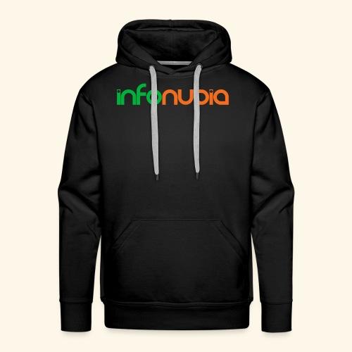 iNub - Men's Premium Hoodie
