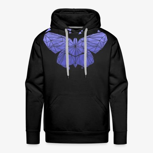 Mariposa - Men's Premium Hoodie