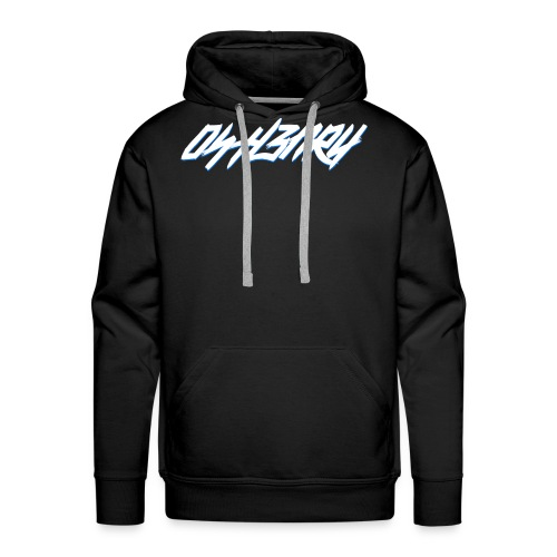 0hH3NRY - Men's Premium Hoodie