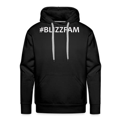 #BlizzFam - Men's Premium Hoodie