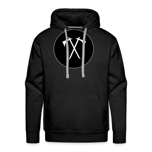 Badland Survivor Merch - Men's Premium Hoodie