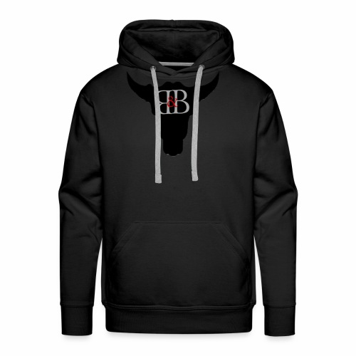 B&B - Men's Premium Hoodie