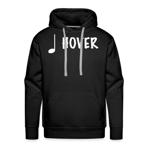 Hover by Astronomy487 - Men's Premium Hoodie