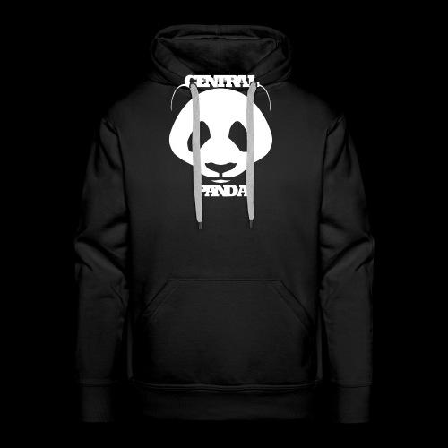 Central Panda - Men's Premium Hoodie