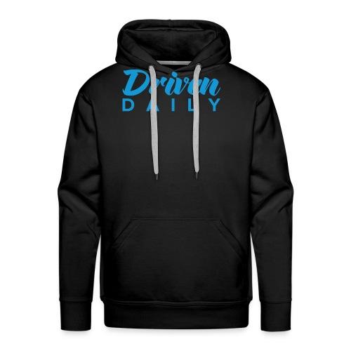 Driven Daily - Men's Premium Hoodie