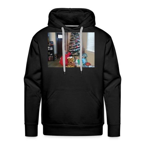 IMG 20171225 090825382 - Men's Premium Hoodie