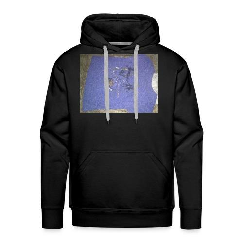 Basketball t-shirt - Men's Premium Hoodie