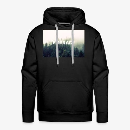 Nature1 - Men's Premium Hoodie