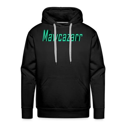 Mawcazarr - Men's Premium Hoodie