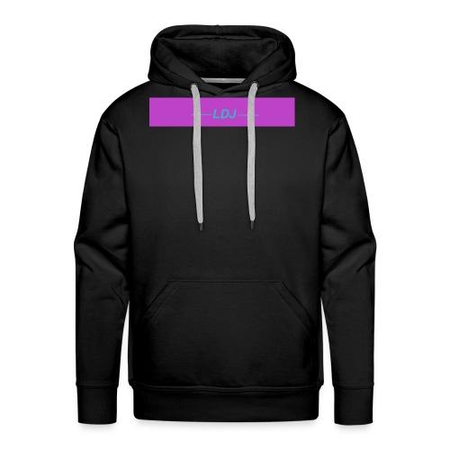 LDJ - Men's Premium Hoodie