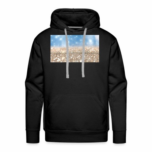 Beauty By Bridget - Men's Premium Hoodie