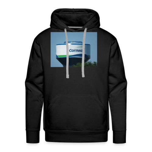 The Cornwall Water Tower Collection - Men's Premium Hoodie