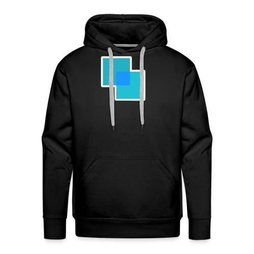 Twopixel - Men's Premium Hoodie