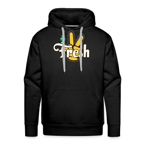 2Fresh - Men's Premium Hoodie