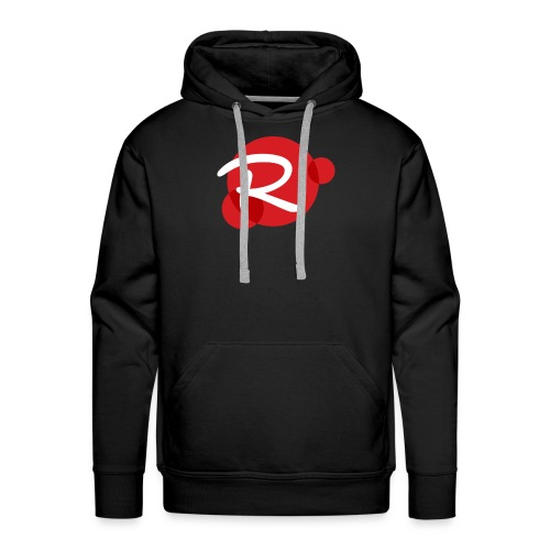 Rybelian Logo - Men's Premium Hoodie