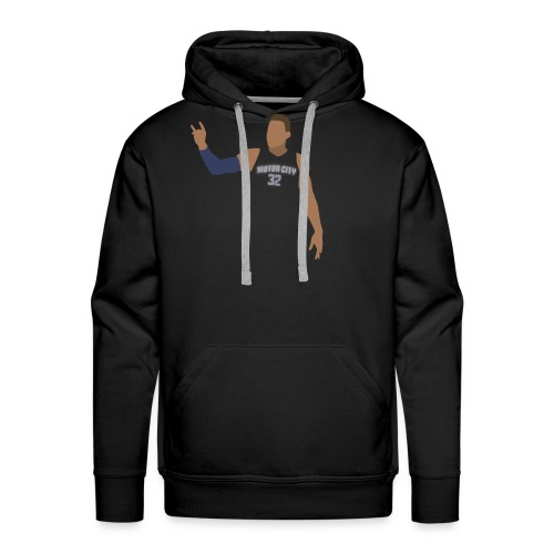 Blake Griffin - Men's Premium Hoodie