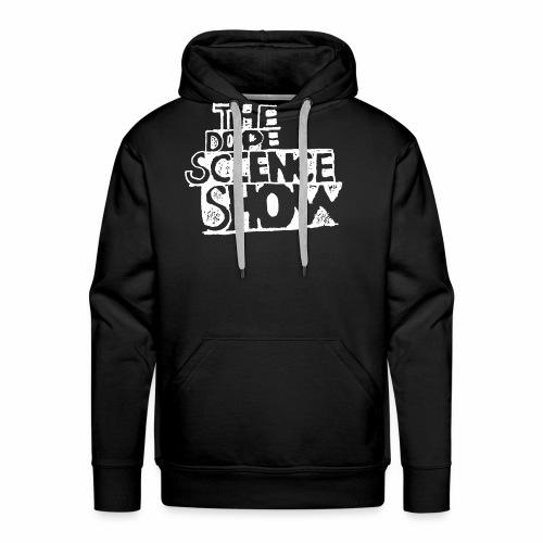 The Dope Science Show - Men's Premium Hoodie