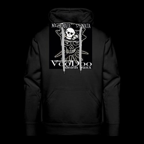 Nightmare Sonata logo - Men's Premium Hoodie