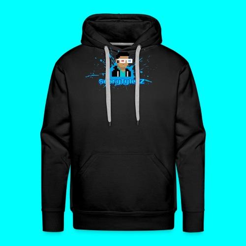 ScaryTylerZ Merchandise - Men's Premium Hoodie