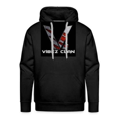 Vibez 2nd Merch shop - Men's Premium Hoodie
