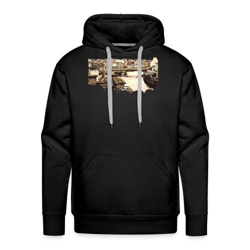 Beautiful City - Men's Premium Hoodie