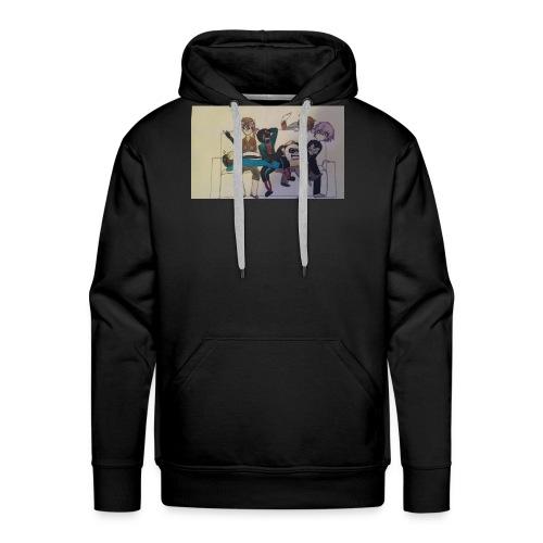 Nep and Friends - Men's Premium Hoodie