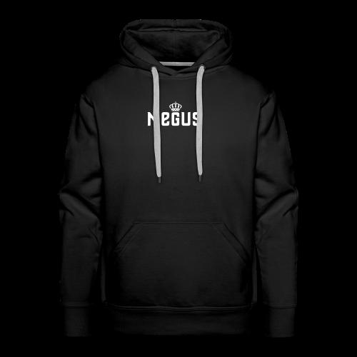 Negus - Men's Premium Hoodie
