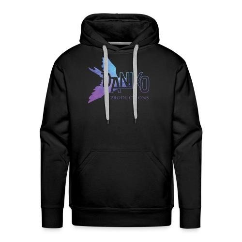 DaNiko Logo - Men's Premium Hoodie