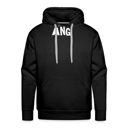 ANG Sloppy - Men's Premium Hoodie