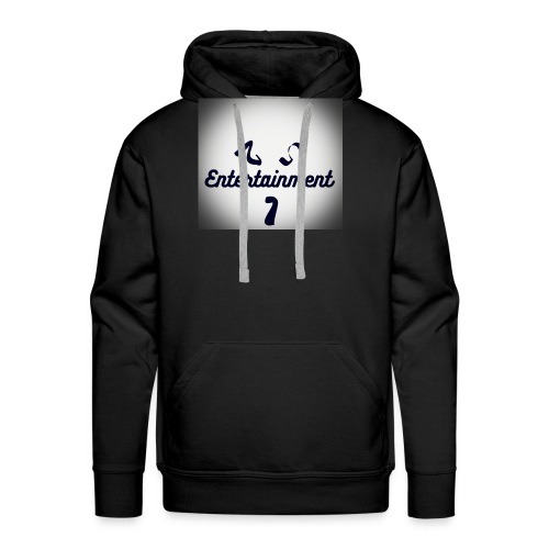 IMG 20161012 114545 - Men's Premium Hoodie