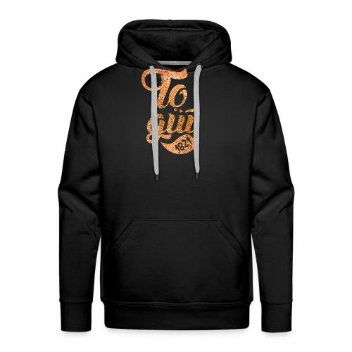 togui1821 - Men's Premium Hoodie