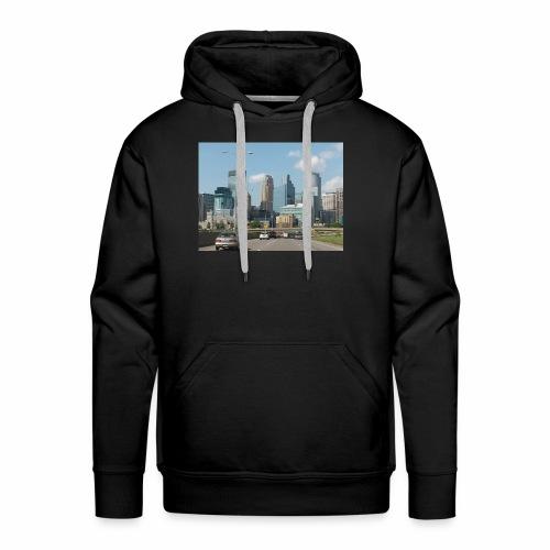 Minneapolis - Men's Premium Hoodie