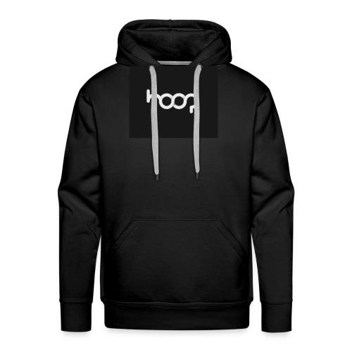 The sweatshirt is really comfortable - Men's Premium Hoodie