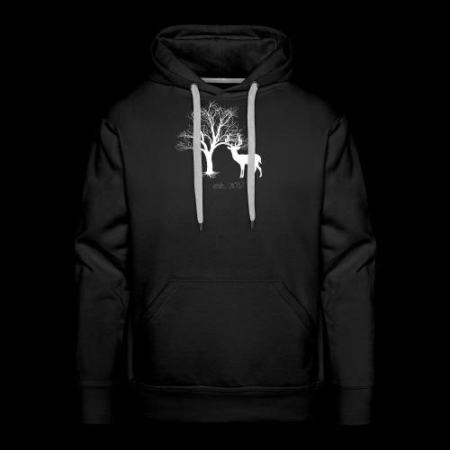 Forest Design - Men's Premium Hoodie