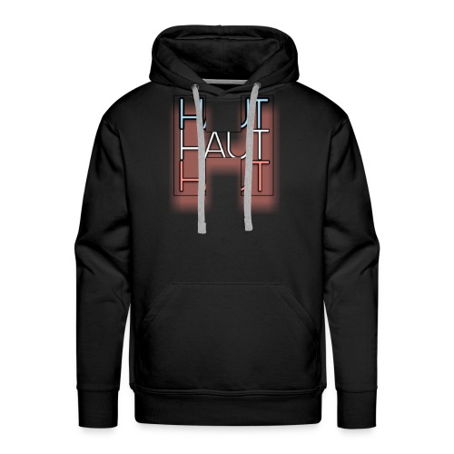 Hallucinations By David - Men's Premium Hoodie