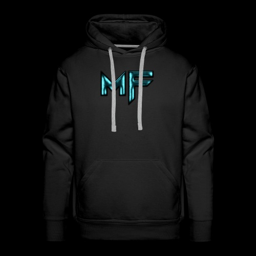 MysticFate Logo - Men's Premium Hoodie