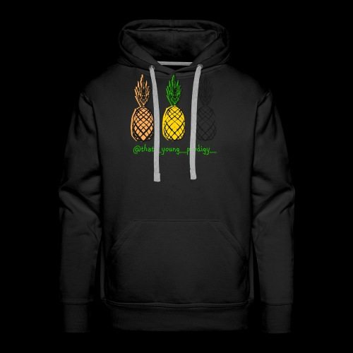 @that_young_prodigy_ - Men's Premium Hoodie